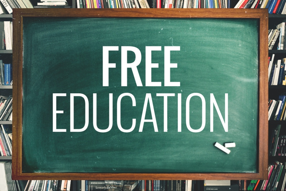 free-education