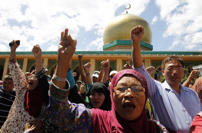 human South rights asian