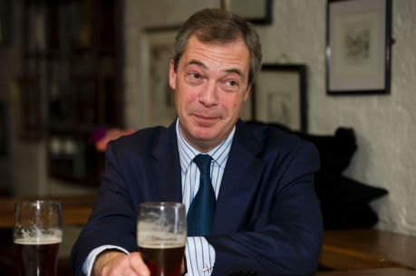 UKIP-leader-Nigel-Farage