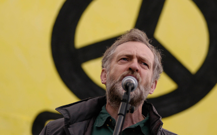 could jeremy corbyn be the saviour of the british left the norwich radical. Black Bedroom Furniture Sets. Home Design Ideas