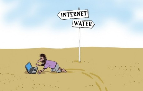 internet-or-water