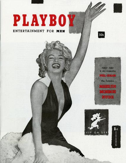 ( © Playboy )