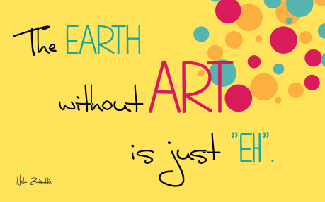 The-Earth-without-ART-yellow