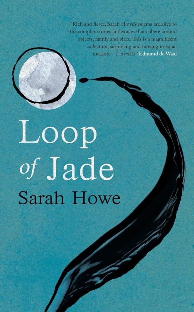 ( Loop of Jade cover © Chatto and Windus )