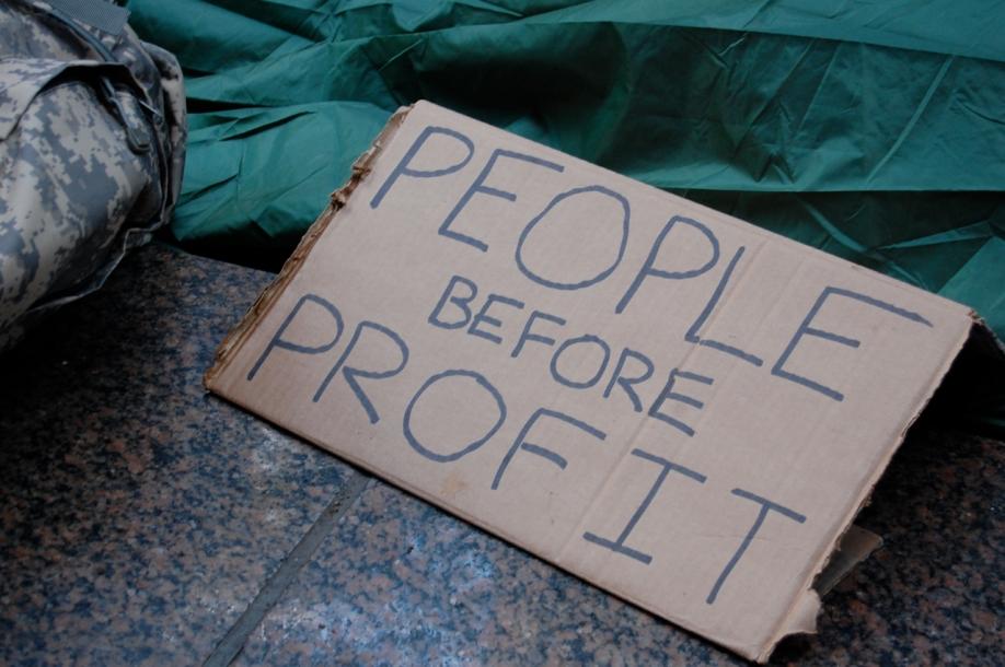 people-before-profits