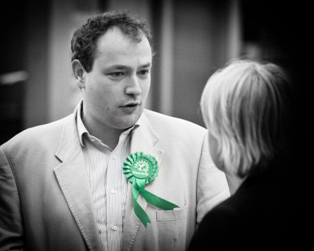 speaking with natalie bennett