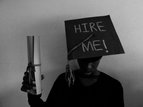 Flickr-graduate-hire-me