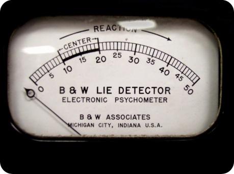 lie-detector