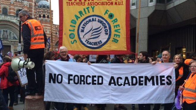 academyprotest
