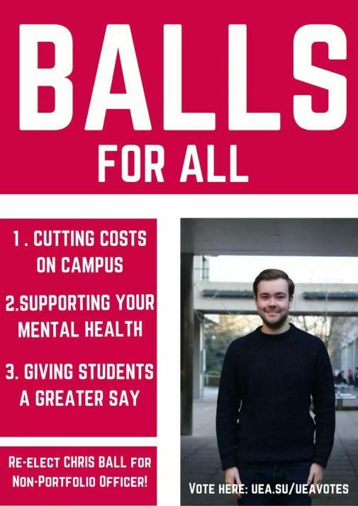 C Ball