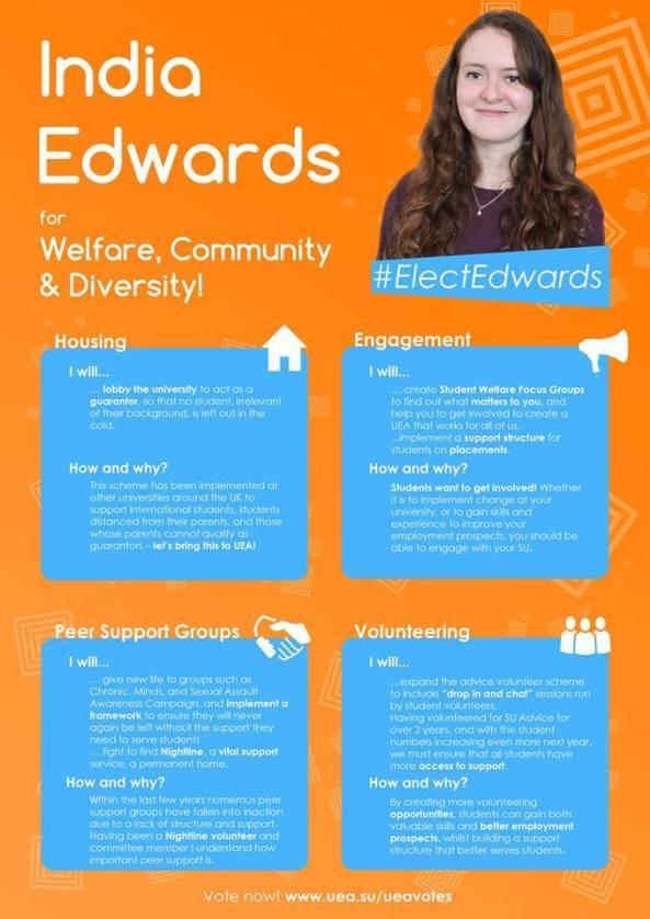 I Edwards