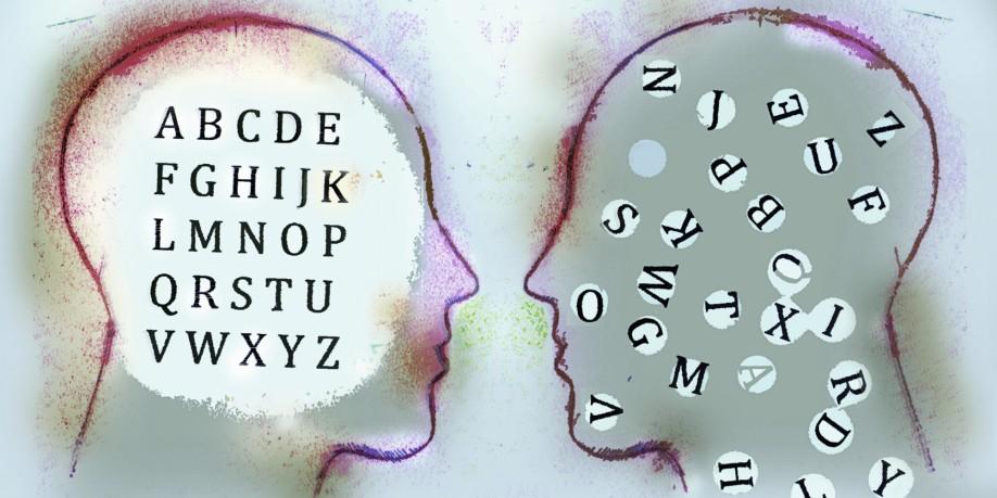 Understanding Dyslexia Dyslexia The Gift >> The Gift Dyslexia The Norwich Radical