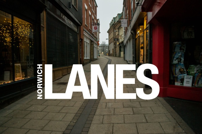 The Lanes norfolk on film.jpg