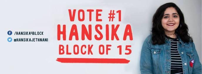 Hansika 2