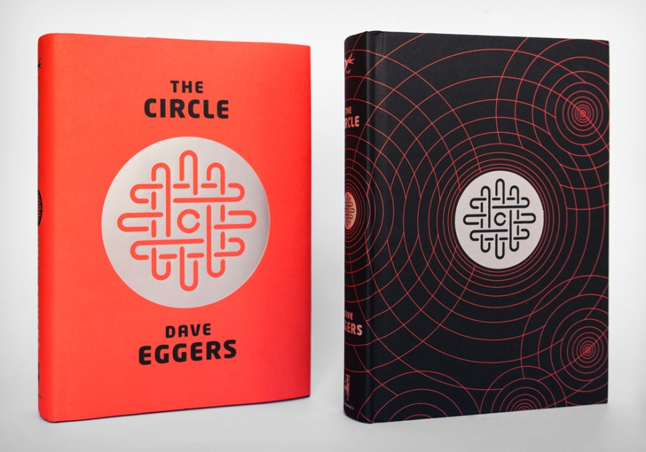 the adaptation of morals and beliefs in the novel the circle by dave eggers Tom hanks will produce and is attached to star in the circle, an adaptation of the dave eggers book written for the screen by james ponsoldt.