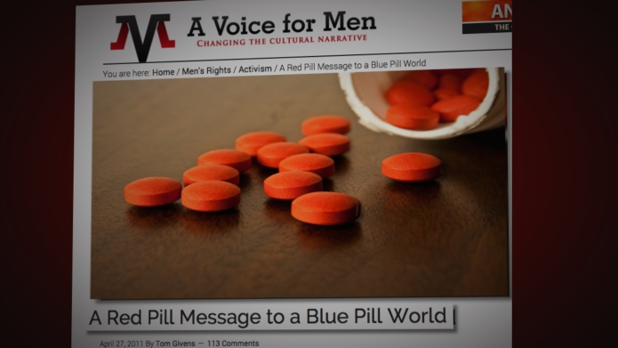 3. AVFM Red Pill Article