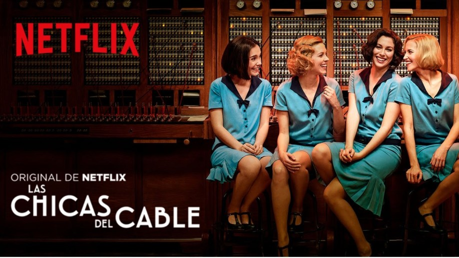 REVIEW: LAS CHICAS DEL CABLE | The Norwich Radical