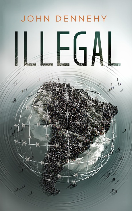 Illegal - Ebook