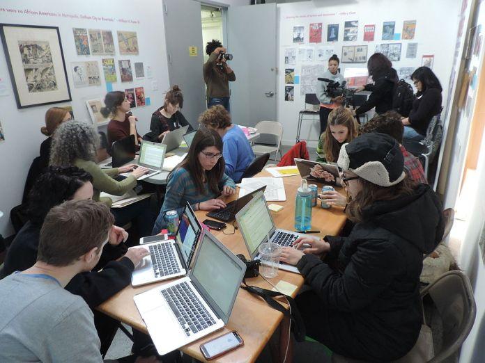 CrowdedClassroom