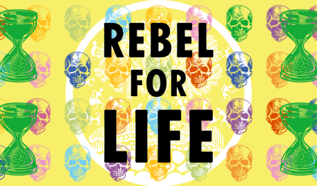 REBEL FOR LIFE  AN INTERVIEW WITH EXTINCTION REBELLION NORWICH cf2b639f6