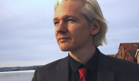 c05237a81cf ASSANGE ARRESTED  A WARNING TO JOURNALISTS WHO EXPOSE TRUTH ABOUT POWER