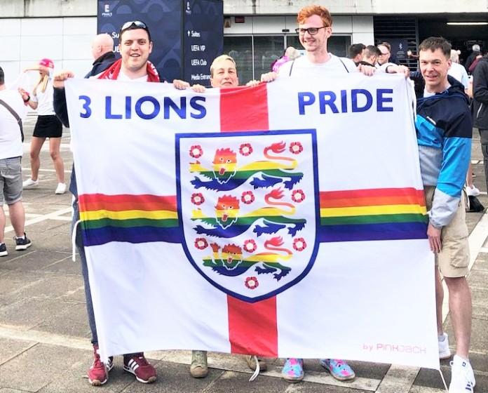 3 lions pride portugal