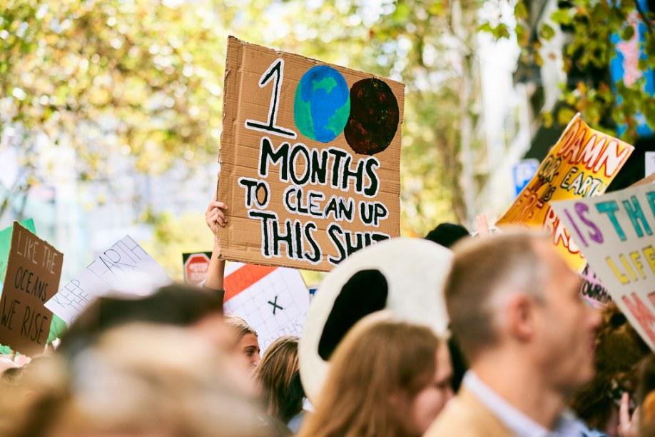 school strike climate