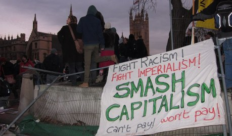 The Norwich Radical | A progressive analysis of politics and