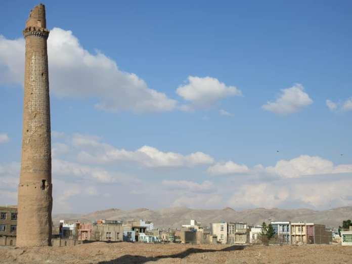 peacebuilding afghanistan herat