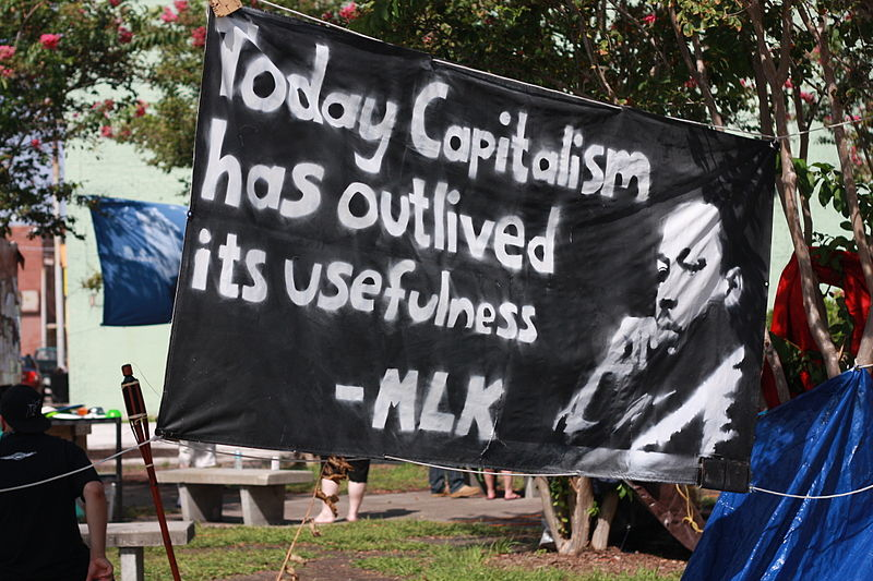 COVID-19, POSTCAPITALISM AND EXTERMINISM; IT'S TIME TO BUILD A BETTER  FUTURE   The Norwich Radical