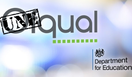 unequal ofqual education