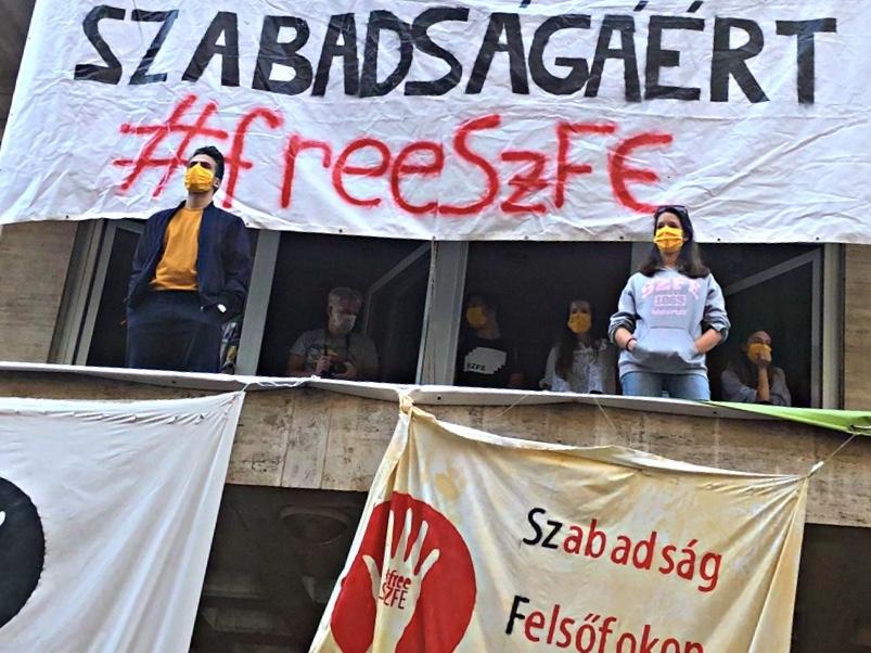 free szfe hungary 1