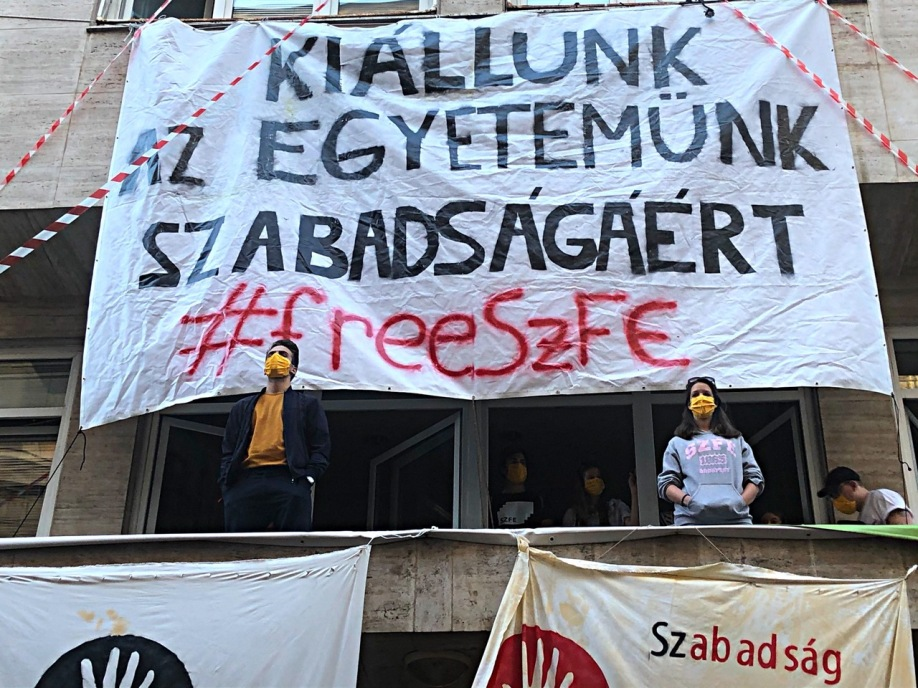 free szfe hungary title