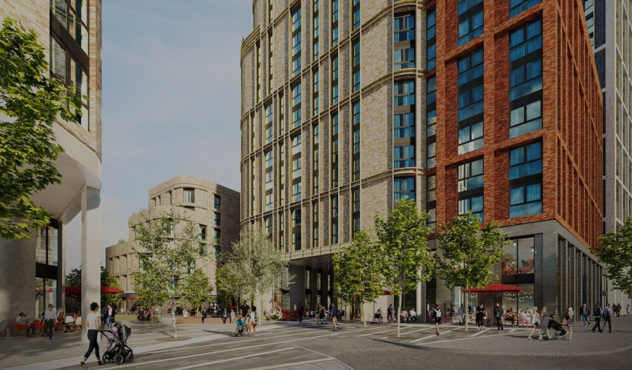 macbean street project proposal